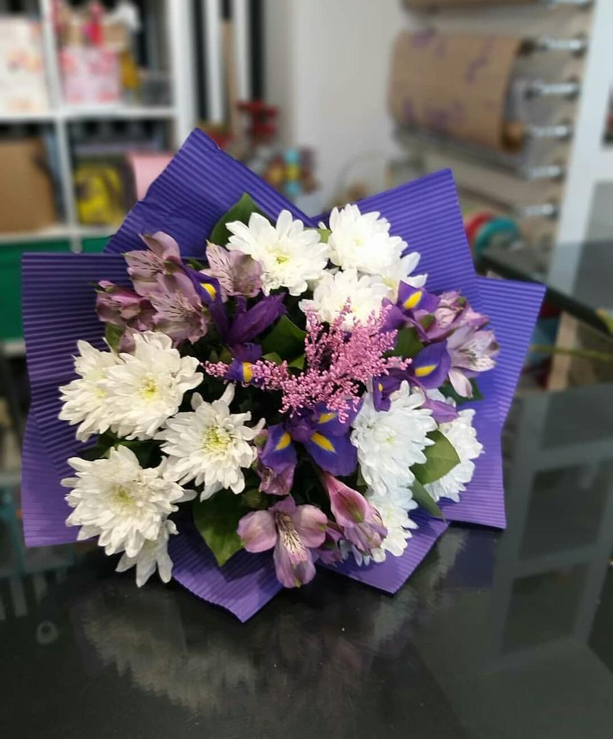 Цветы, магадан доставка цветов